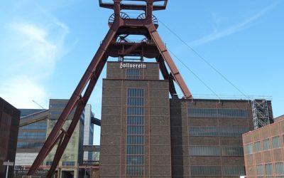 Welterbelauf Zollverein 2016
